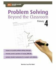 Problem Solving Beyond the Classroom Primary 4