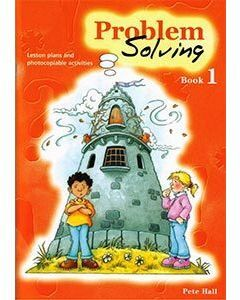 Problem Solving Book 1: Lower Primary