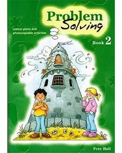 Problem Solving Book 2: Middle Primary