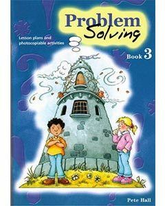 Problem Solving Book 3: Upper Primary