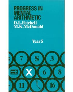 Progress in Mental Arithmetic Year 5