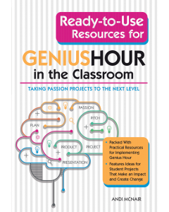 Genius Hour in the Classroom: Taking Passion Projects to the Next Level