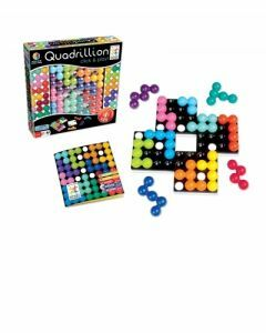 Quadrillion (Ages 7 to 99)