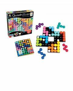 Quadrillion (Ages 7 to 99)
