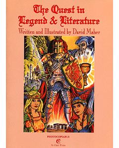 The Quest in Legend & Literature