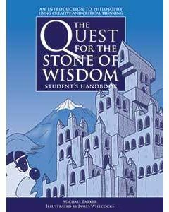 The Quest For The Stone Of Wisdom Student's Handbook