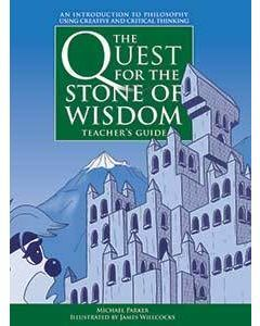 The Quest For The Stone Of Wisdom Teacher's Guide