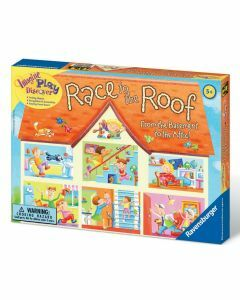 Race to the Roof (Ages 5+)