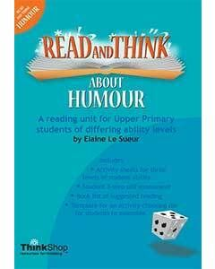 Read and Think About Humour