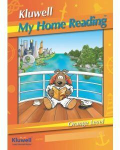 READ IT: Home Reading Orange Level Diary (Senior) 2016 Edition