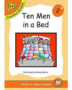 02. Ten Men in a Bed