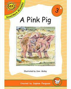 03. A Pink Pig