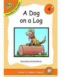 04. A Dog on a Log