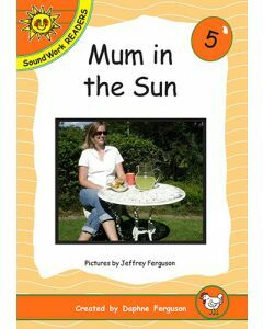 05. Mum in the Sun