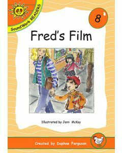 08. Fred's Film