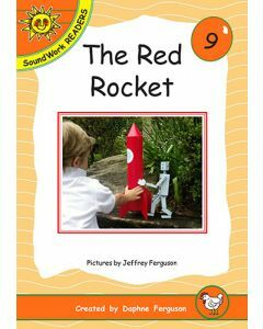 09. The Red Rocket