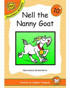 10. Nell and the Nanny Goat