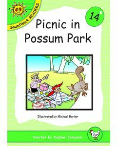 14. Picnic in Possum Park