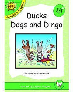 15. Ducks, Dogs and Dingo