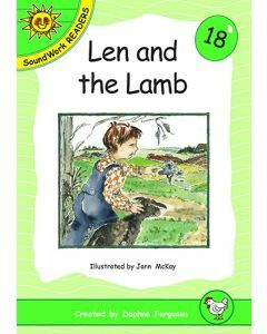 18. Len and the Lamb