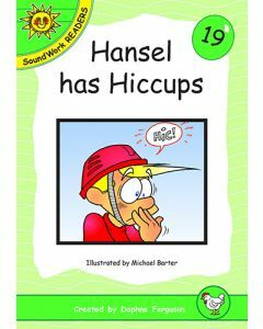 19. Hansel has Hiccups