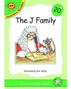 20. The J Family