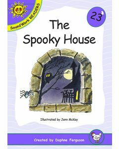 23. The Spooky House