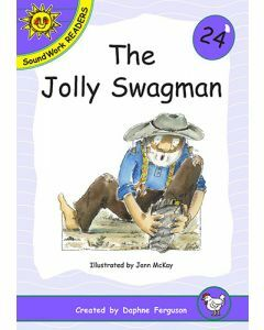 24. The Jolly Swagman