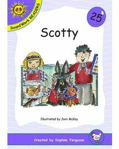25. Scotty