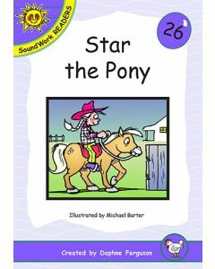 26. Star the Pony