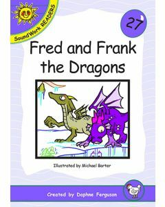 27. Fred and Frank the Dragons