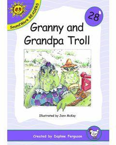 28. Granny and Grandpa Troll