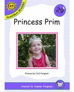 29. Princess Prim