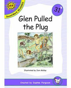 31. Glen Pulled the Plug