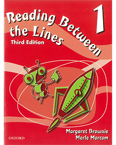 Reading Between the Lines Book 1 Third Edition