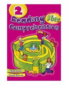 Reading Plus Comprehension Book 2