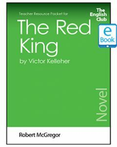The Red King: English Club Teacher Resource Packet ebook