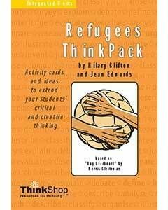 Refugees ThinkPack - based on Boy Overboard