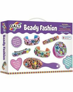 Beady Fashion (Ages 6+)