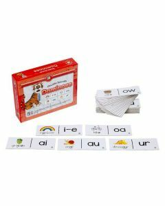 Double Sounds Dominoes (Ages 6+)