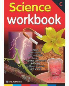 Science Workbook C