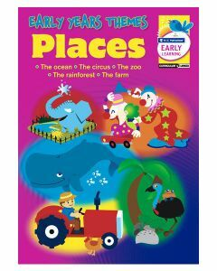 Early Years Themes: Places