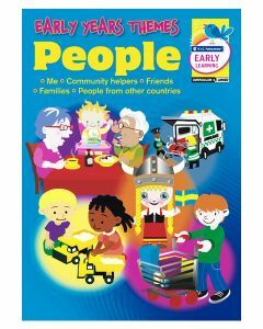 Early Years Themes: People