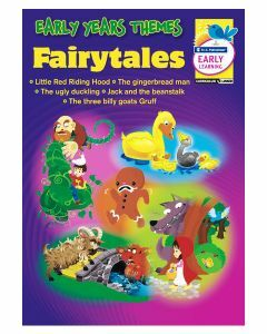Early Years Themes: Fairytales