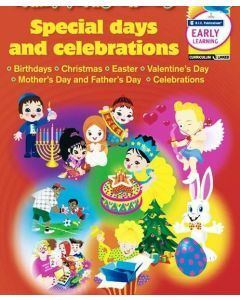 Early Years Themes: Special Days and Celebrations