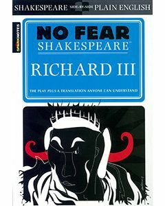 Richard III: No Fear Shakespeare