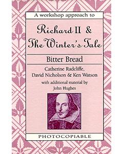 Richard II/Winters Tale: Shakespeare Workshop