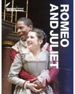 Romeo and Juliet Cambridge School Shakespeare