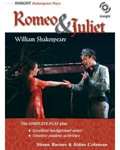 Romeo and Juliet: Insight Shakespeare Plays