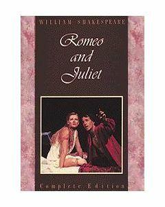 Romeo & Juliet: Student Shakespeare